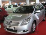 Verso Toyota lease 2010