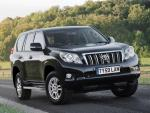 Land Cruiser Prado 150 Toyota usa 2006