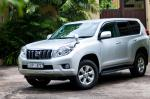 Land Cruiser Prado 150 Toyota used sedan