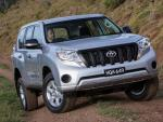 Toyota Land Cruiser Prado 150 used sedan