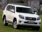 Land Cruiser Prado 150 Toyota used 2012