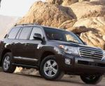 Land Cruiser 200 Toyota tuning 2012