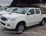 Hilux Double Cab Toyota for sale 2010