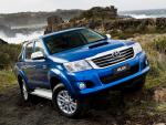 Hilux Double Cab Toyota sale wagon