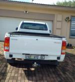 Toyota Hilux Single Cab new suv