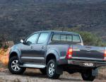 Hilux Double Cab Toyota lease sedan