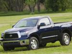 Toyota Tundra Regular Cab reviews 2010