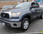 Toyota Tundra Double Cab how mach 2007