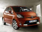 Toyota Aygo for sale 2013