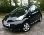Toyota Aygo for sale suv