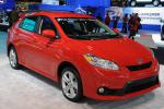 Toyota Matrix tuning suv