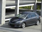 Toyota Matrix model wagon
