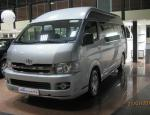 Toyota Hiace Specification hatchback