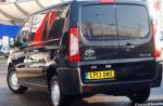 Proace Panel Van Toyota new 2009