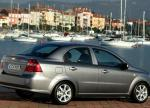 Aveo Hatchback 5d Chevrolet used 2010