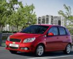 Chevrolet Aveo Hatchback 5d for sale cabriolet