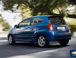 Aveo Hatchback 3d Chevrolet prices 2014