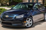 Cruze Chevrolet price hatchback