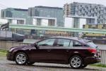 Cruze Station Wagon Chevrolet how mach 2010