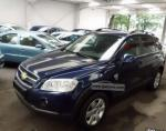 Chevrolet Captiva reviews liftback
