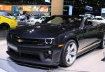 Camaro Convertible Chevrolet prices 2015