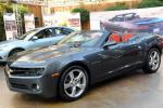 Chevrolet Camaro Convertible used 2013
