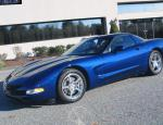 Corvette Coupe Chevrolet for sale pickup