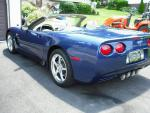 Chevrolet Corvette Convertible sale 2015
