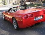 Corvette Convertible Chevrolet price suv