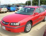 Chevrolet Impala reviews hatchback