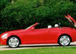 Lexus SC 430 review 2012