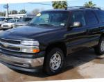 Chevrolet Tahoe new hatchback