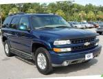 Chevrolet Tahoe prices 2012