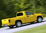 Chevrolet Colorado Regular Cab tuning pickup