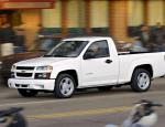 Chevrolet Colorado Regular Cab used 2010