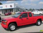 Chevrolet Colorado Extended Cab cost 2014