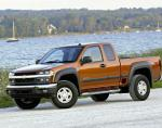 Chevrolet Colorado Extended Cab sale 2013