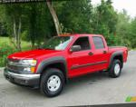 Colorado Crew Cab Chevrolet lease hatchback