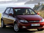 Lacetti Chevrolet parts 2010