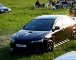 Mitsubishi Lancer X Specification 2010