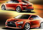 Lancer Sportback Mitsubishi how mach hatchback