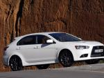 Mitsubishi Lancer Sportback review 2013