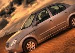 Tiba 2 Saipa for sale 2010