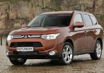 Mitsubishi Outlander parts 2015