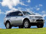 Mitsubishi Pajero prices hatchback
