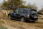Pajero Wagon Mitsubishi Specifications 2011