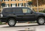 Pajero Wagon Mitsubishi reviews 2012