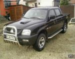 L200 Mitsubishi review hatchback