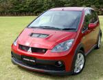 Mitsubishi Colt 5 doors for sale 2010