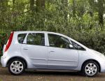 Mitsubishi Colt 5 doors Specifications liftback